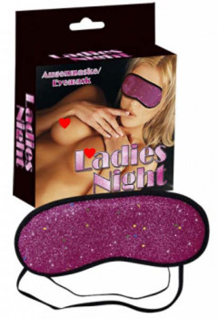 Augenmaske Ladies Night Eyemask