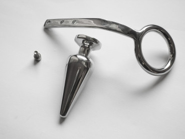 erotikfilme fuer frauen analplug metall