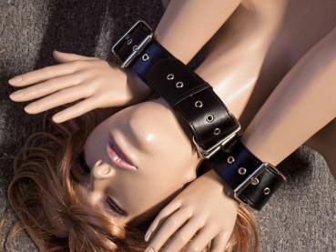 sklavin halsband holz vibrator