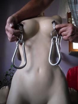bondage training herford intim