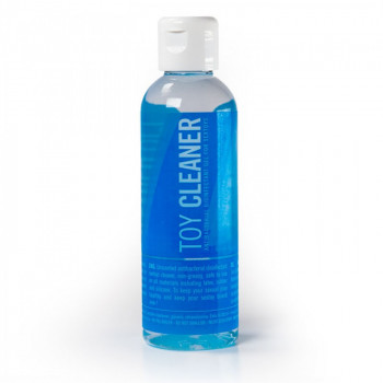 Toy Cleaner Gel