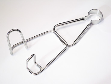 Vaginal und Anal Lochspreizer Dartigues Retractor