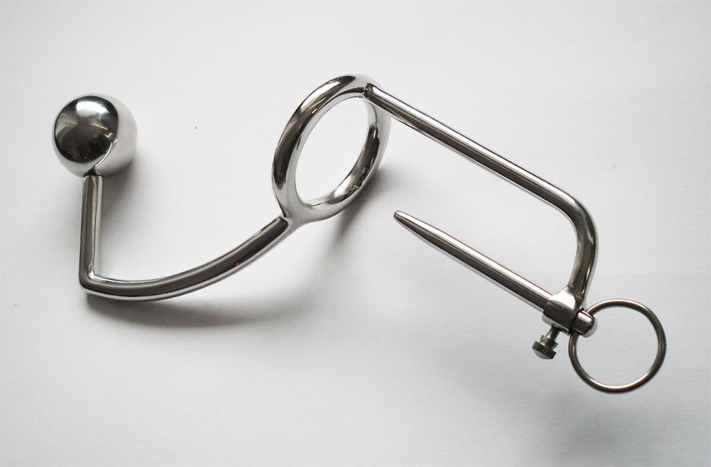 Bondage toys toe cuffs
